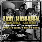 Zion Highway Radio-Show / Uncle Geoff & Triston