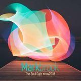MarkBrook @ The Soul Café | #nov2018