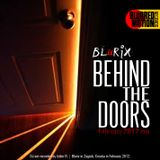 Behind The Doors (mix)