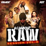 Dj Daboyz - Raw Session Vol 4 (Mix)(April, 2016)