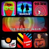 The Electric Wave 18th October 2018 - live from Near Fm in Dublin by Rob Garvey