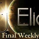 DJ Elias - 2014 Final Weekly Mix