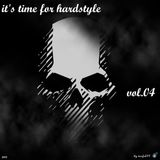 it's time for hardstyle vol.04 by teufel88