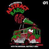 Q-Tip - Abstract Radio (Beats 1) - 2017.12.02