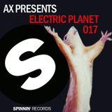 Electric Planet 017 [Free Download]