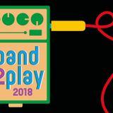 1band2play2018 - Ondra Duchoň z kapely Froples v rozhovoru pro StreetCulture