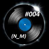 (N_M) #004 Techno Mix - DJ Newmoon (July 10 th 2019)