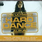 DJ.Miha - The Ultimate Hard Dance Mix vol. 3 (07.12.2013)