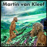 """ Eclectic Electric - Afterain """