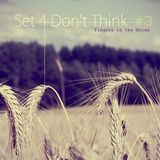 [podcast-057] – Fingers In The Noise – Set 4 don't think #3