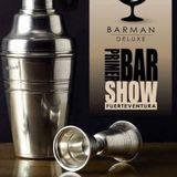 Barman Deluxe @ Coco Beach Lounge & Club Bahía Real dj set by Muni