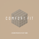 First Word Mix Series #5: Comfort Fit mixed by Scott Hobbs