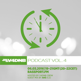 V4DNB Podcast Vol. 4