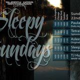 22-FEB-2015: Sleepy Bass Recordings