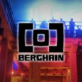 Jesper Dahlback Live @ Lost Bag Set (Berghain,Berlin) (17-02-2013)