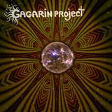 Www.psybient.org pres. Gagarin Project - Cosmic Awakening 08 - Sun (psychill mix / cosmic psybient)