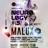NEUROLOGY #5 DJ Contest - DJ Sinner