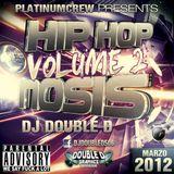 HIP-HOPNOSIS VOLUME 2