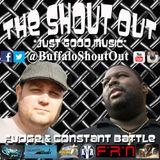 The Shout Out #JustGoodMusic[S3 E6]