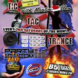Tic Tac Trance #108: Yearmix 2016 with Martin Mueller