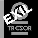 Kriek @ Tresor Im Exil Goes Uglyfunk - Maria Berlin - 07.09.2005