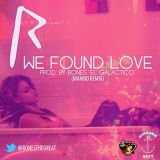 Dj Maximan - We Found Love Mix
