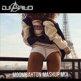 DJ Arlo Moombahton Mashup Mix