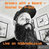 Breaks with a Beard Show NSB Radio 08/06/2017