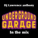 dj lawrence anthony oldskool garage vinyl 289