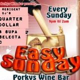 EASY SUNDAY 28 OCT 2018