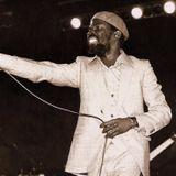Joe Higgs - 1989-08-05 Reggae On The River , Piercy CA