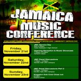 Jamaica Music Conference 2014 Promo Mix [by Dutty Bookman]