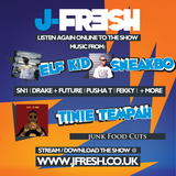 J Fresh Urban Fire 111