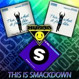 Spencer & Hill vs AVB vs Antillas & Dankann - This Is Smackdown (DJ Brana K mashup 2013)