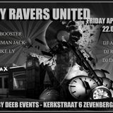 Dutchman Jack Live @ Early Ravers United 24-4-15