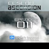 Elsloo presents: Ascension 011