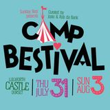 Bestimix 131 Part 2: Rob da Bank Camp Bestival 2014 Podcast #2
