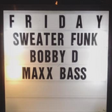 Sweater Funk Live At The Liquor Store
