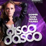 dj Younes @ Club Riva - Disco Dasco 29-03-2014