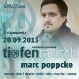 Carma & Nico Morche - Live at Tiefenrausch @ Elipamanoke, Leipzig 20-09-2013