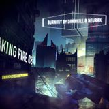 Bass Holders - Burnout by Dramkill & Neurax