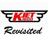 KJET 1600 AM Revisited! Alt-Rock '82