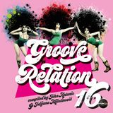 Groove Relation 16