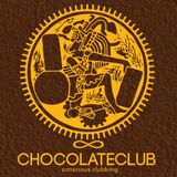 CHOCOLATE CLUB AT WELLNESS FESTIVAL AMSTERDAM IN PLLEK 05/02/2017
