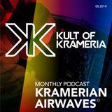 Kult of Krameria - Kramerian Airwaves 22 - Podcast