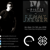Kenny Jaeger - The Filter - Jan 2018 (Six15/ D3EP)
