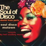 soul motown&soulful disco special
