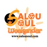 9.9.2017 Salou Soul Memories on Ash Selector's Groove Control on Solar Radio