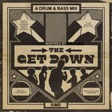 The Get Down Mix (2016) SIME
