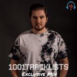 Gil Glaze - 1001Tracklists Exclusive Mix